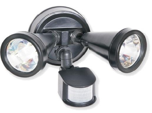 deter pix securevision lights sensing intruders motion lighting light with sensor