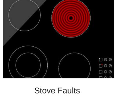 stove-faults