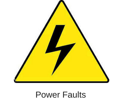 power-faults