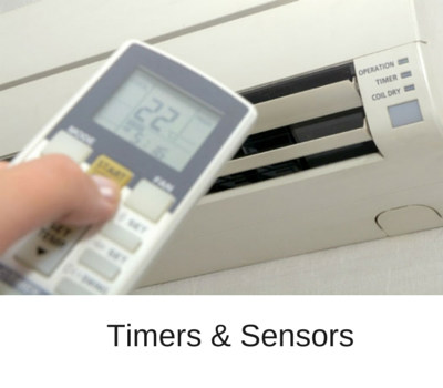 timers-and-sensors