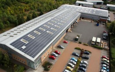 Solar Power For Business – Still A Great Idea
